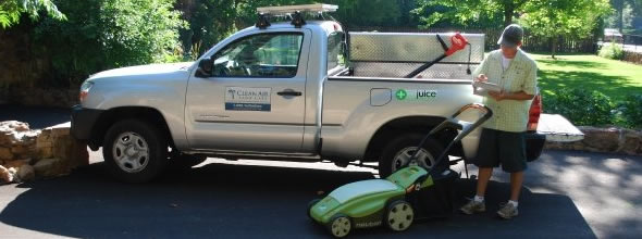 Lawn Service Professional at Clean Air Lawn Care